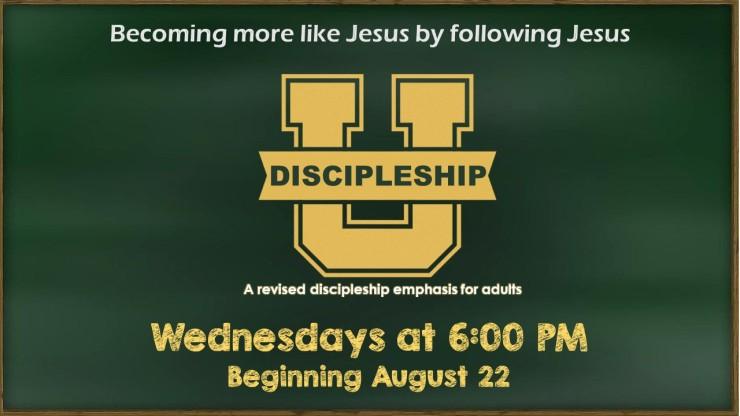 discipleshipulogo